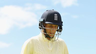 Athers: Not even rain can save England