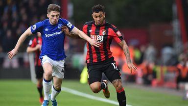 Nicholas: Everton were poor