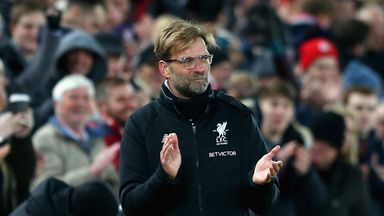 How should Liverpool reinvest?