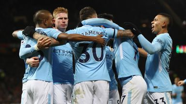 City create top flight history