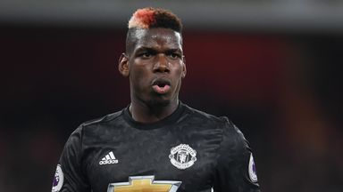 'Pogba absence will delight Pep'
