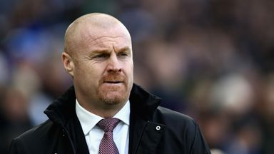 Flood: Dyche has everything as a manager
