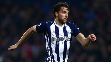 Thommo: West Brom gave it a go
