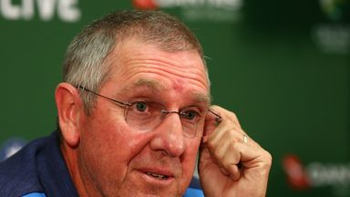 Gower not blaming Bayliss