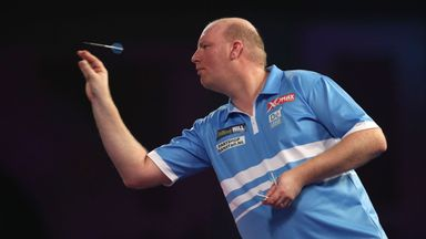 Van der Voort: I was ready to retire