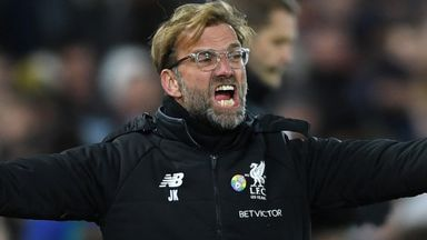 Klopp: I'm not an actor