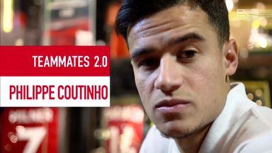 Philippe Coutinho | Teammates 2.0