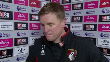 Howe rues missed chances
