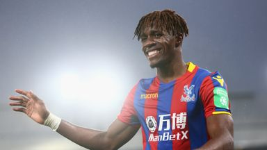 Hodgson: No Zaha guarantees