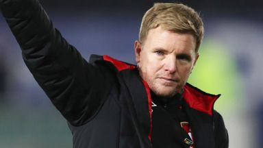 Howe hoping for historic cup win