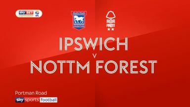 Ipswich 4-2 Nott'm Forest