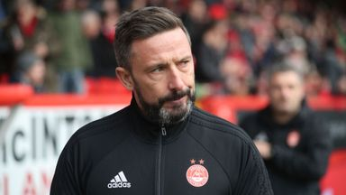 Boyd: McInnes switch 'not easy'