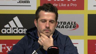 Silva: Nobody will leave in January