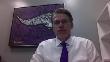 Spielman: Great to win division