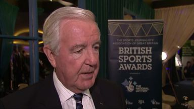 WADA president 'glad' of Russia ban