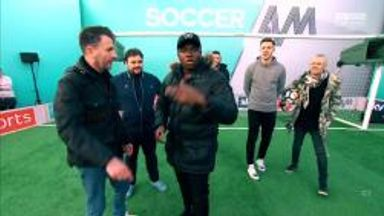 Best of Soccer AM in 2017
