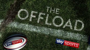 The Offload - 13th December