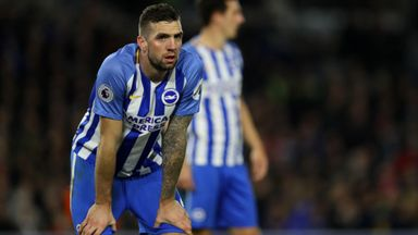 Hughton: Brighton in a difficult period
