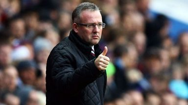 Lambert: We have enough to stay up