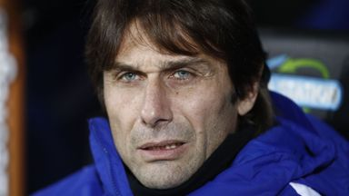 Conte: Our quality must improve