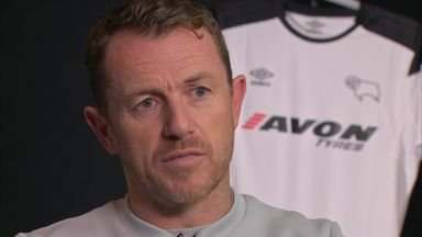 Rowett thrilled at Derby deal