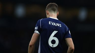 'Evans a better fit for Arsenal'