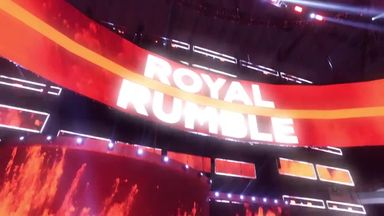 The Royal Rumble by the numbers