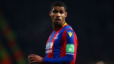 Loftus-Cheek out for at least three weeks