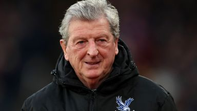Hodgson wants up to seven signings