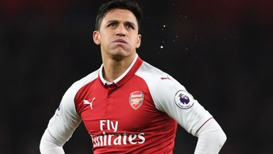 Pep keeps quiet on Sanchez