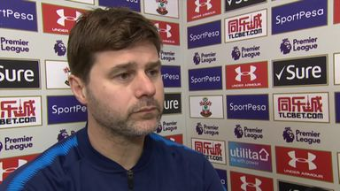 Pochettino: Our performance wasn't great
