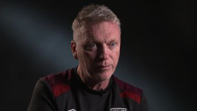 Moyes: Players can leave if they don't like my rules