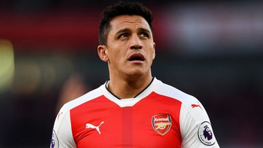Giggs: Whoever gets Sanchez is lucky