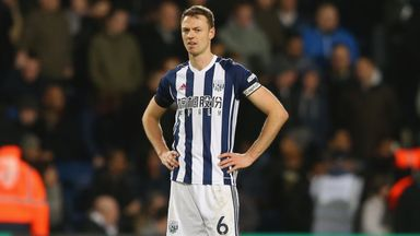Pardew: No Evans decision yet