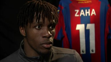 Zaha: The best is yet to come