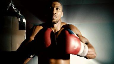 Joshua v Parker - Unbeaten Champs Collide