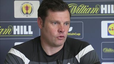 Murty explains Rangers transfer policy