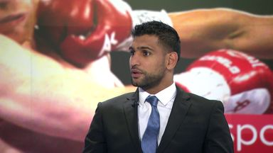 Khan: Brook fight more likely