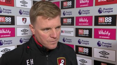 Howe praises hard-fought win
