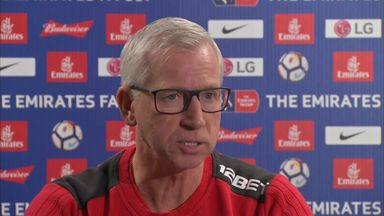 Pardew does not expect Livermore charge