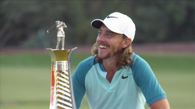 Fleetwood targeting Ryder Cup place