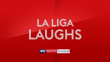 La Liga Laughs – 22nd January