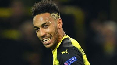 Aubameyang not the answer for Arsenal