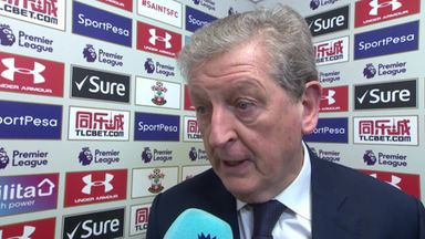Hodgson: Huge three points
