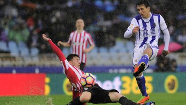 Scout Report: Aymeric Laporte