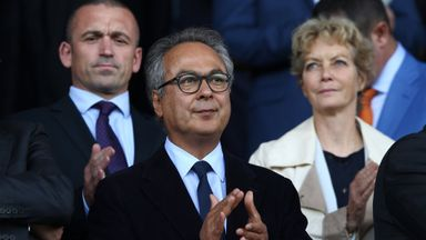Moshiri: We won't be derailed