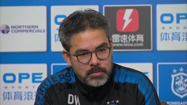 Wagner: Aubameyang a top class striker