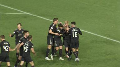 Falkirk 6-1 Dundee Utd