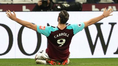 'Carroll offers something different'
