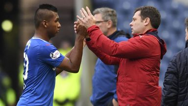 Murty confirms interest in Morelos
